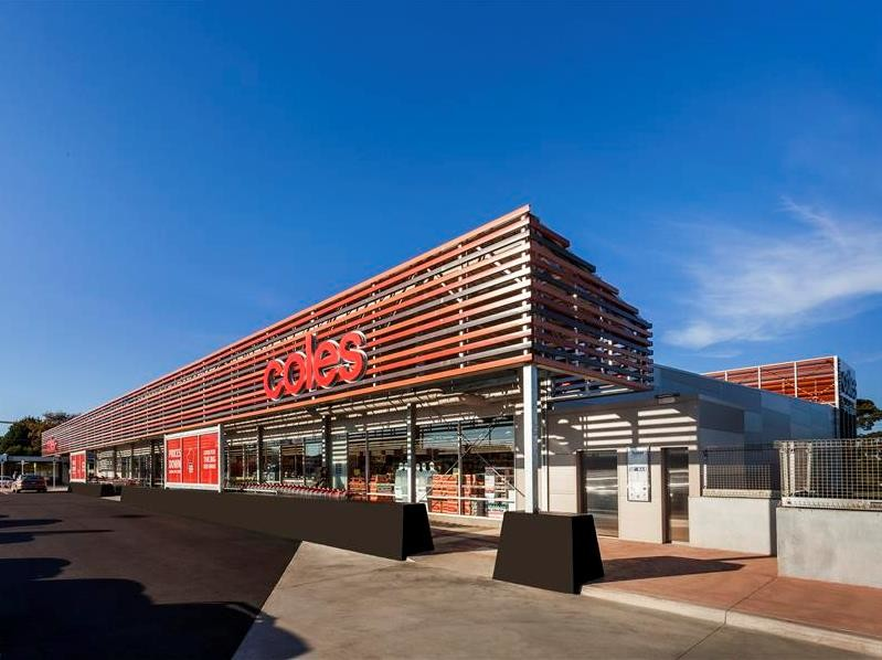 The Fresh Air People Coles Becomes First Green Star Rated