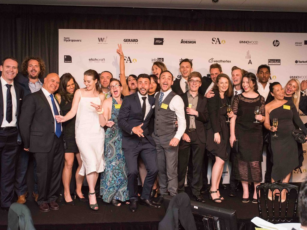 In 2017, the annual Architecture and Design Sustainability Awards quite simply rocked the Harbour City by showing the architecture, engineering and construction (AEC) industry just how good sustainability can look. Image: Supplied