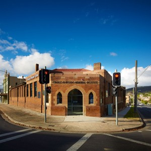 TKD transforms abandoned Lithgow building with innovative windows, doors and clever glazing
