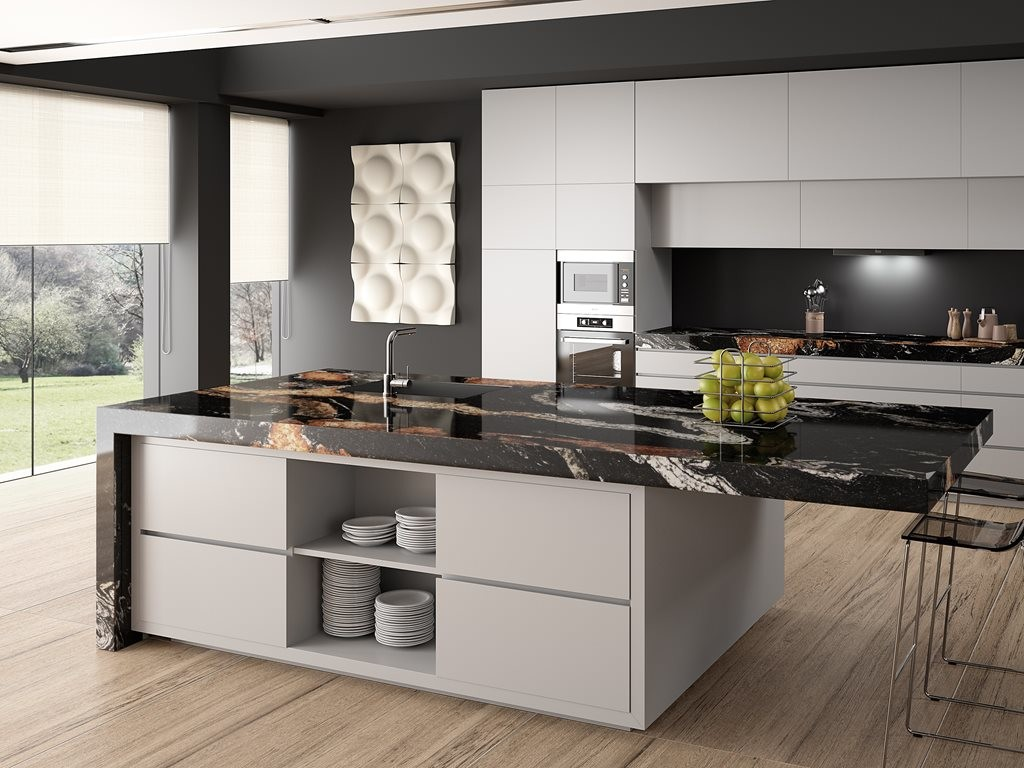 Whats next for kitchens and bathrooms architecture and design