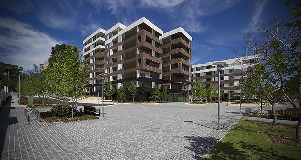 Meridian Apartments Nj