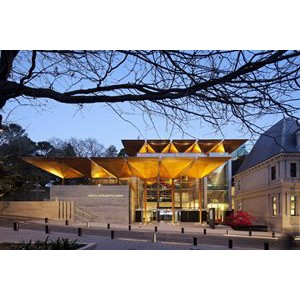 Australia Scoops Highest Awards At 2013 World Architecture