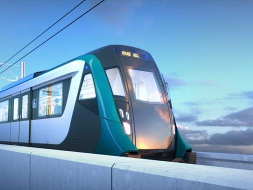 Architectus will design six of the seven stations to be built as part of Stage 2 of the Sydney Metro Project. Image: The Urban Developer