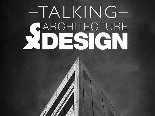 Simone Oliver talking architecture and design