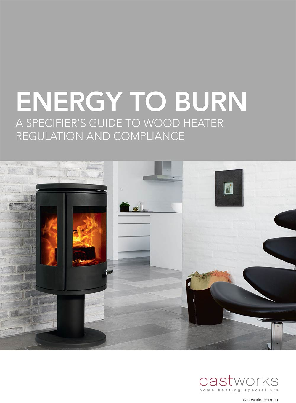 A specifier's guide to wood heater regulation | Architecture