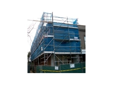 Western Scaffold Supplies Scaffold For Hire For New Homes