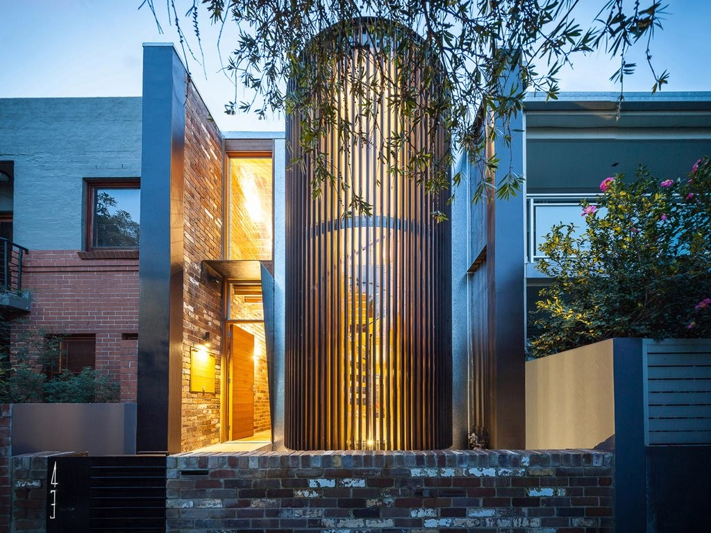 Alexandria Residence by CplusC Architectural Workshop wins 2016 Sustainability Awards - Single Dwelling prize