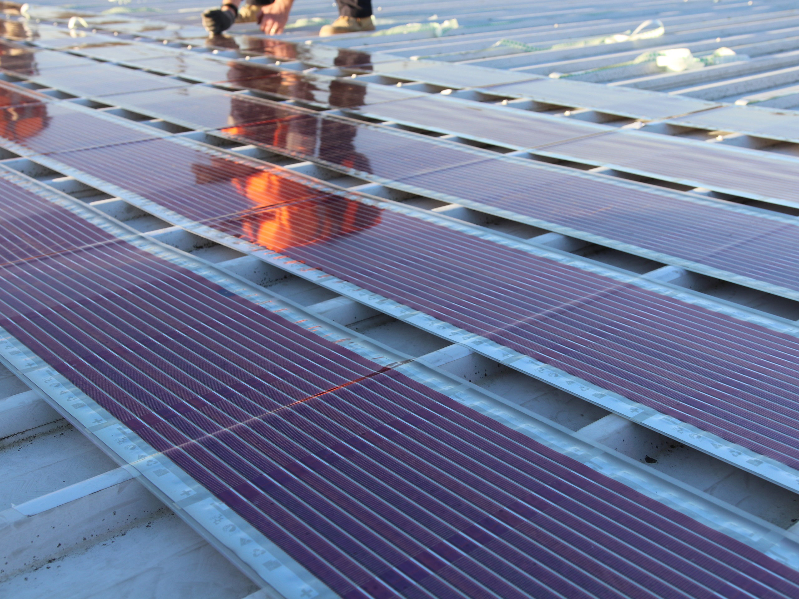New Solar Cells Offer You The Chance To Print Out Solar