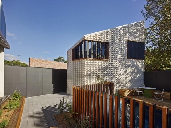 Five Creative Uses Of Bricks In Australia Architecture