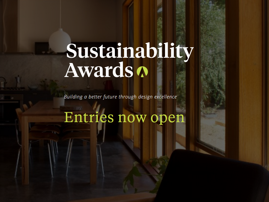 Nominations have now opened for the 11th Annual Architecture & Design Sustainability Awards to be held at a gala dinner in Sydney in October 20, 2017.