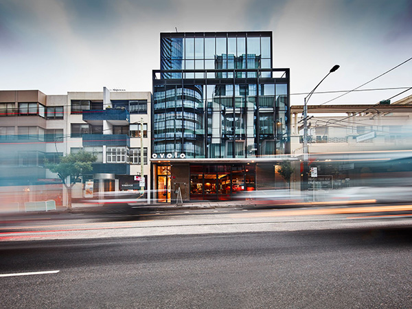 ovolo south yarra street view