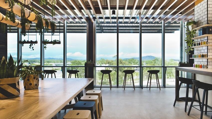 Architectus wins building of the year at north queensland - Interior design courses brisbane ...