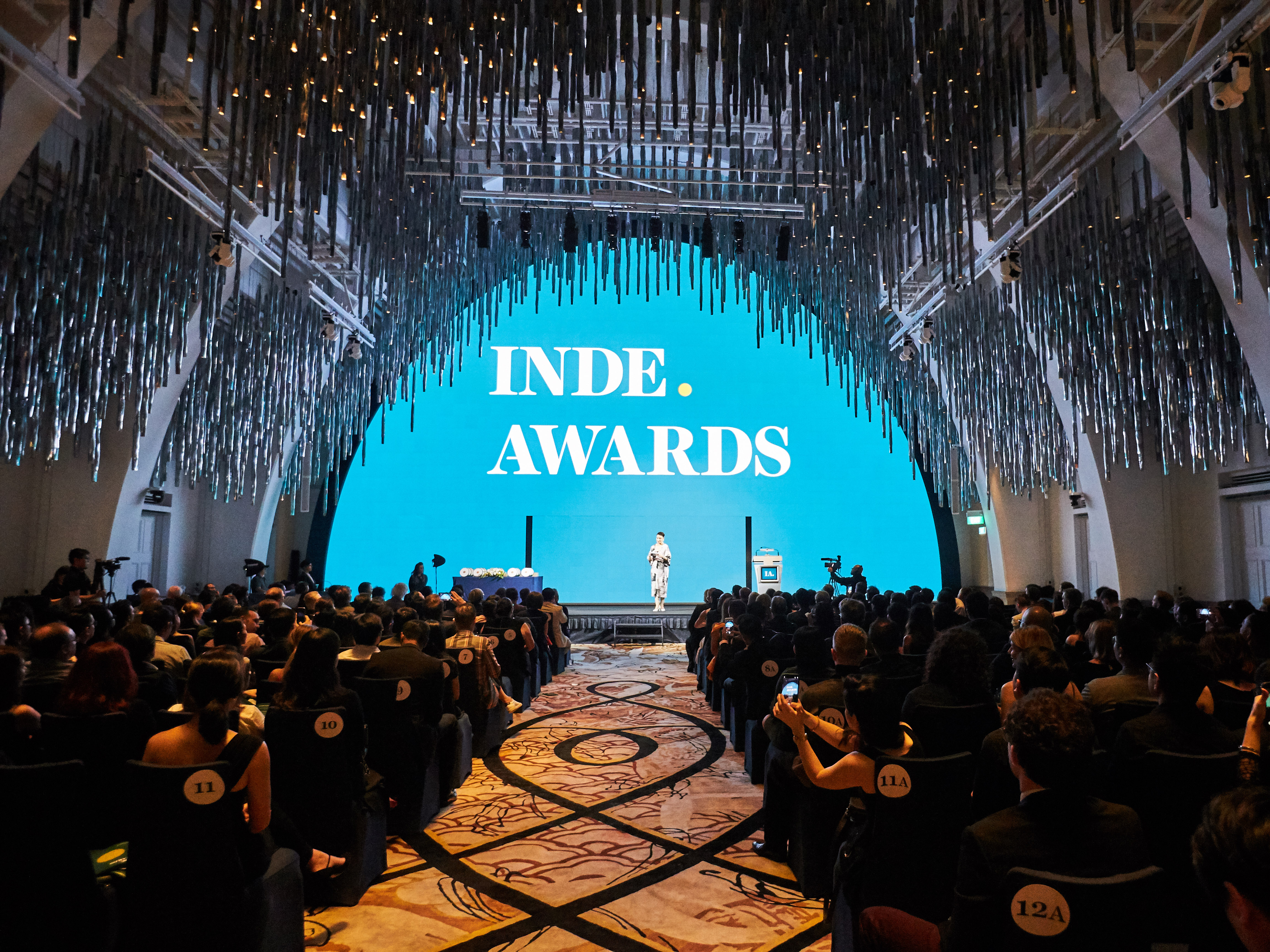 Inde Awards 2019 Entries Now Open Architecture Amp Design