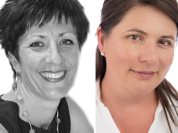 The National Association of Women in Construction (NAWIC) has appointed Kristine Scheul (left) to the position of national chair and Alison Price (right) to the position of vice chair.
