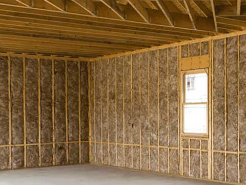 Residential building insulation market to reach USD $36