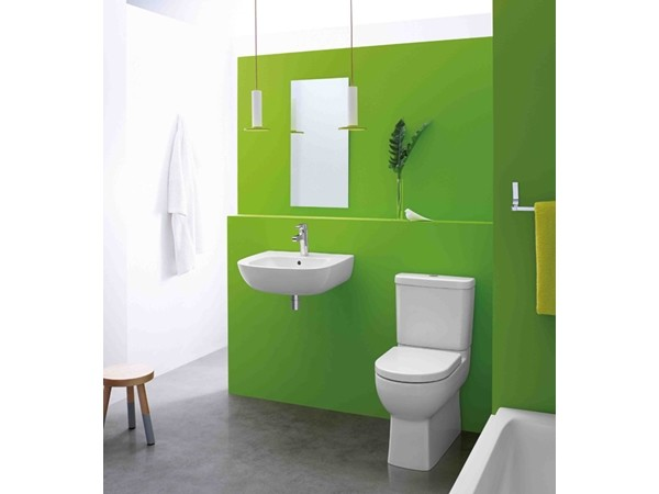compact toilets for small bathrooms. toilet bowls are traditionally designed with an unglazed open rim, leading to problems access while cleaning and resulting in bacterial growth. compact toilets for small bathrooms