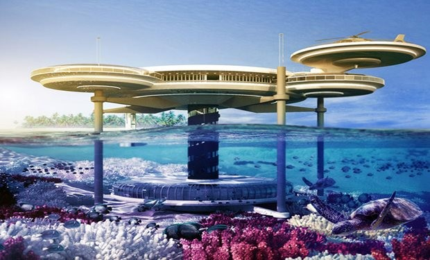 Global Architecture News Architecture And Design