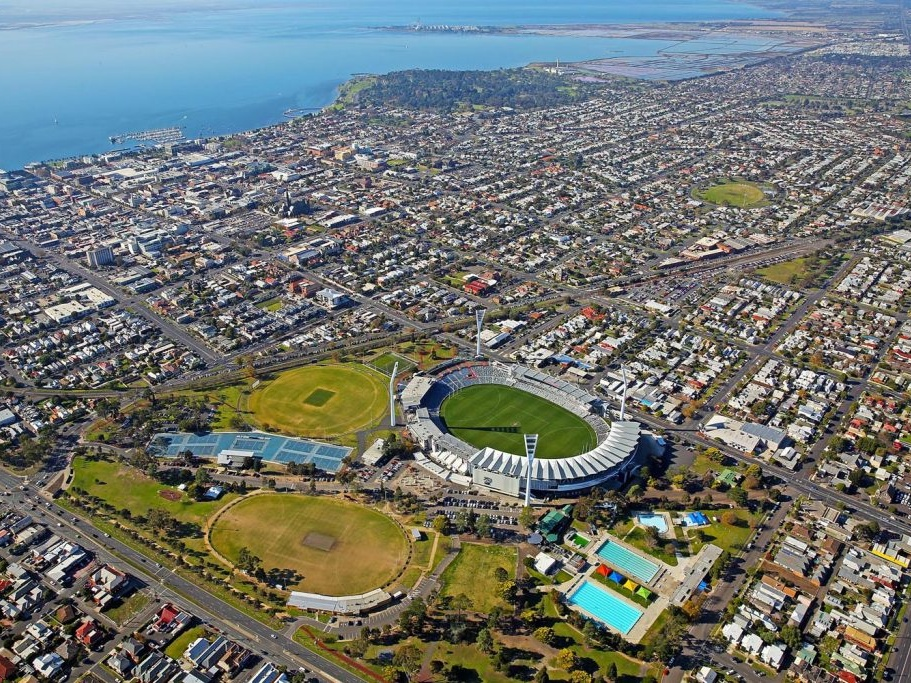 Geelong Micro Village Could Solve Rental Stress