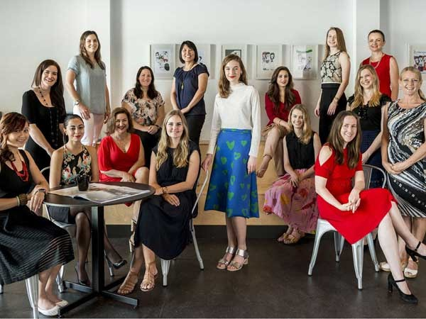 Fulton Trotter Architects employs a diverse workforce with over half comprising of women