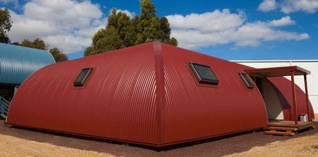 Kit home is bushfire resistant | Architecture And Design
