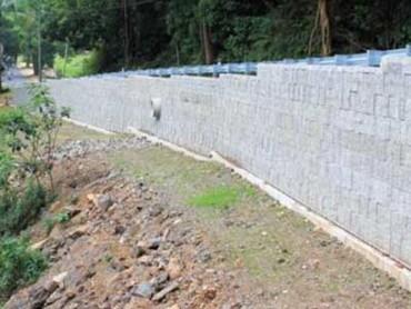 Adbri Masonry S Landmark Retaining Wall System Specified