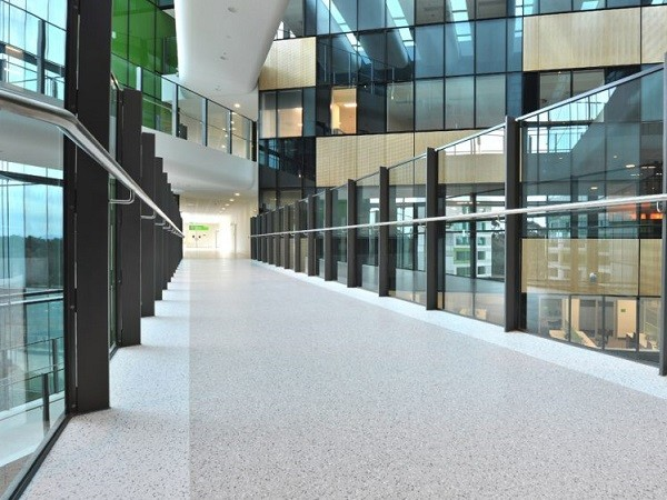 Custom Flooring And Wall Covering Supplied To Melbourne