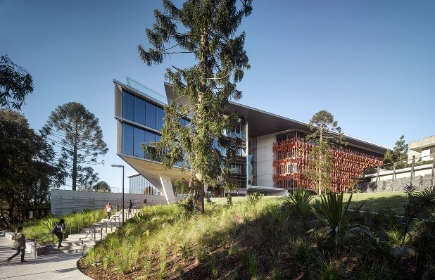 Exquisitely detailed project named building of the year - Residence rosalie richard kirk architects ...