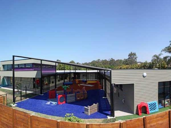 Oxenford Bonny Babes Child Care Centre