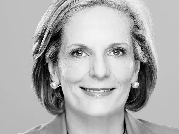 Lucy Turnbull. Image: The Bright Alliance