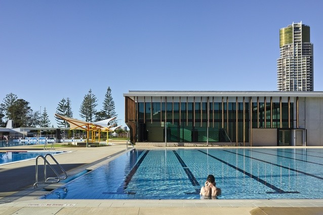 Top Gold Coast Northern Rivers Projects Announced At Queensland Regional Architecture Awards