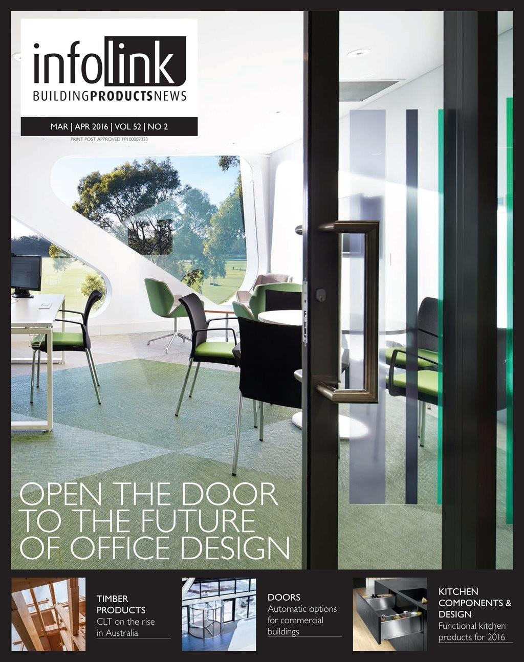 Magazine Architecture And Design