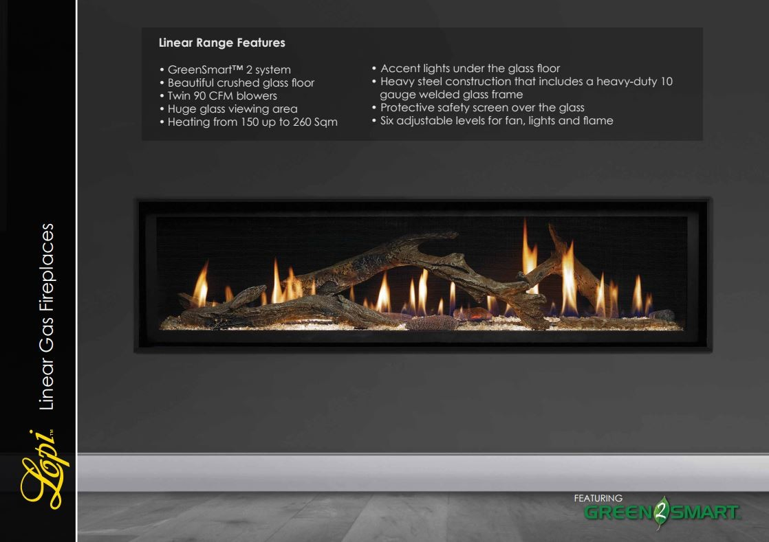 lopi fireplaces architecture and design