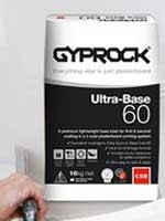 Gyprock Ultra-Base 60 base coat