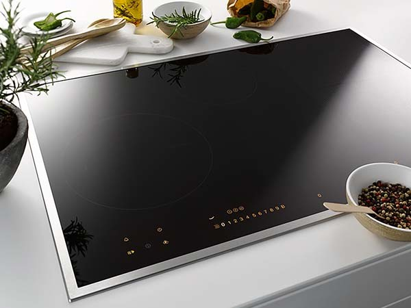 Miele's new TempControl induction cooktop