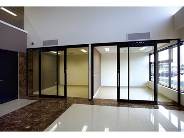 Cascade Sliding Door Solutions - Niagara