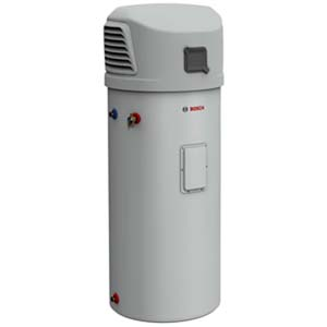 Bosch Hot Water Amp Heating Compress 3000 Architecture