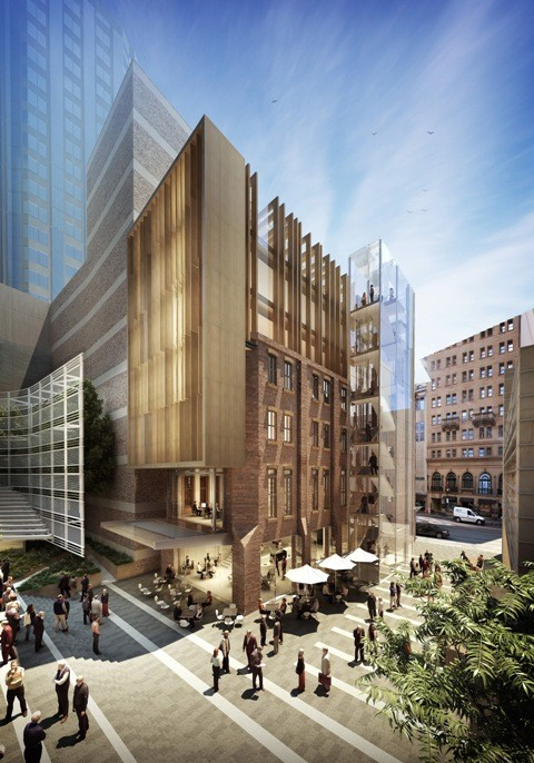 Legion House By Grocon To Be A Carbon Neutral First In