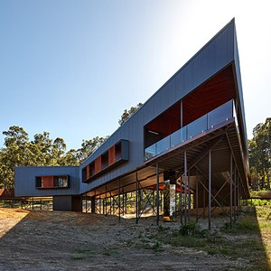 Nannup Residence by Iredale Pederson Hook Architects