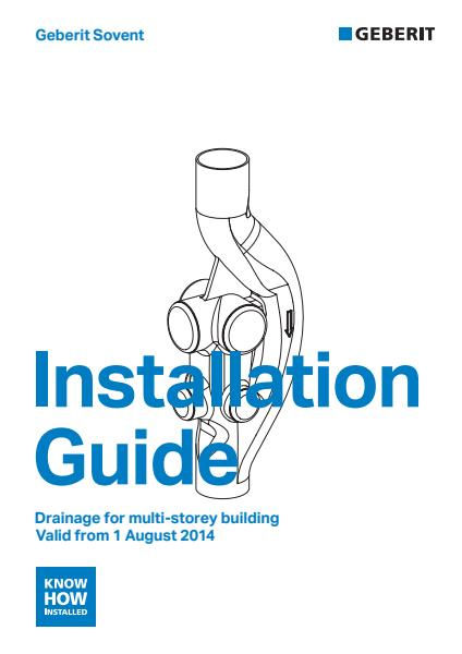 Sovent Installation Guide