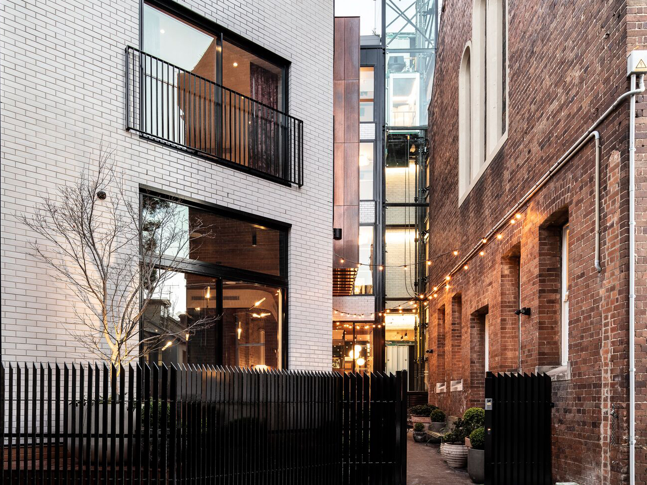 Little Albion Guest House: A microcosm of eclectic Surry Hills