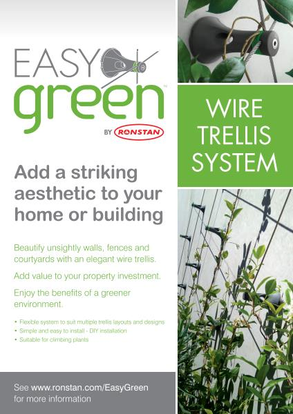 Easy Green Design Build Brochure