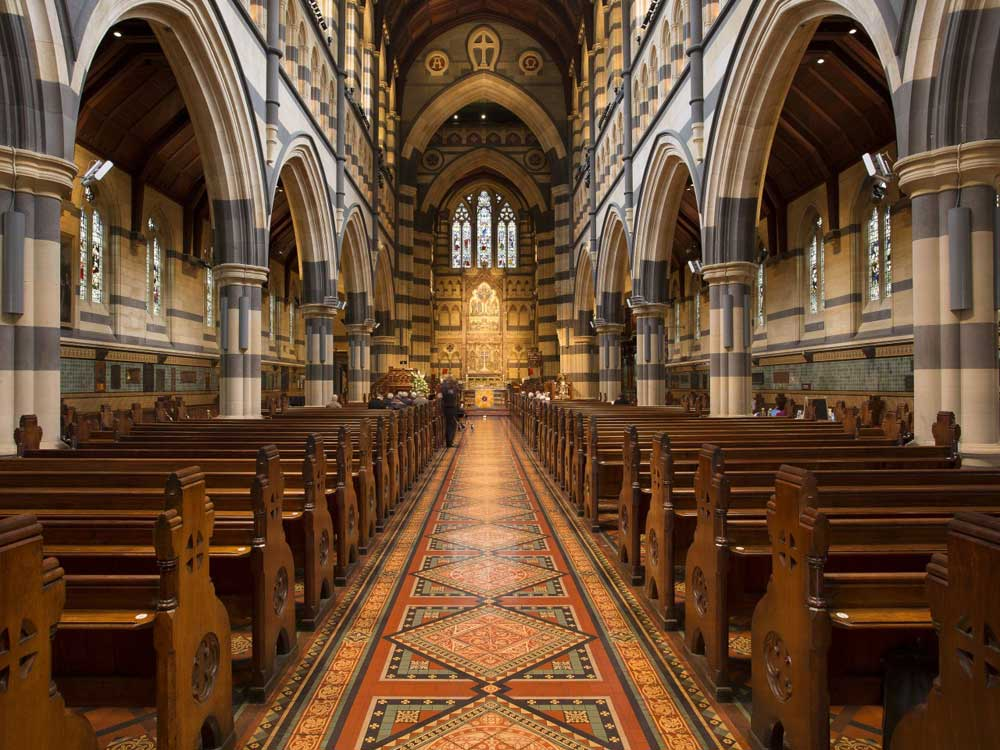 Top Gothic Buildings In The World Architecture Design