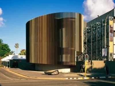Woodform Architectural Presents Five Amazing Facade