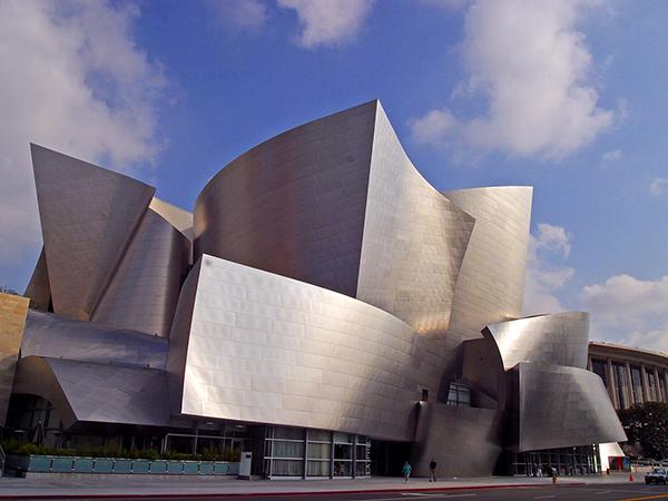 Futuristic Architecture: Top 8 Futuristic Buildings of All Time | Architecture & Design