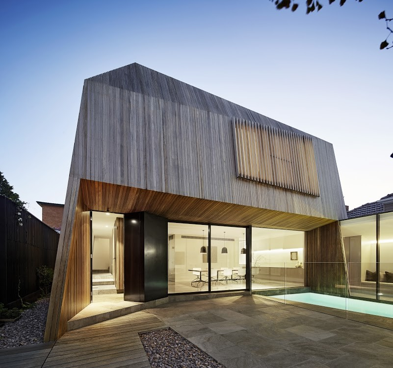 Massive Shortlist Released For 2015 Victorian Architecture