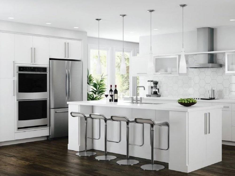 Kitchen Cupboard Doors: 10 Best Cabinet Doors for Your New ...