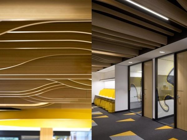 Wayfinding In Brisbane Tmr Customer Service Centre By