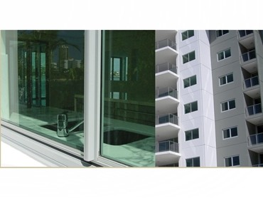 FRASER sliding window - Wintec Systems Sliding Windows