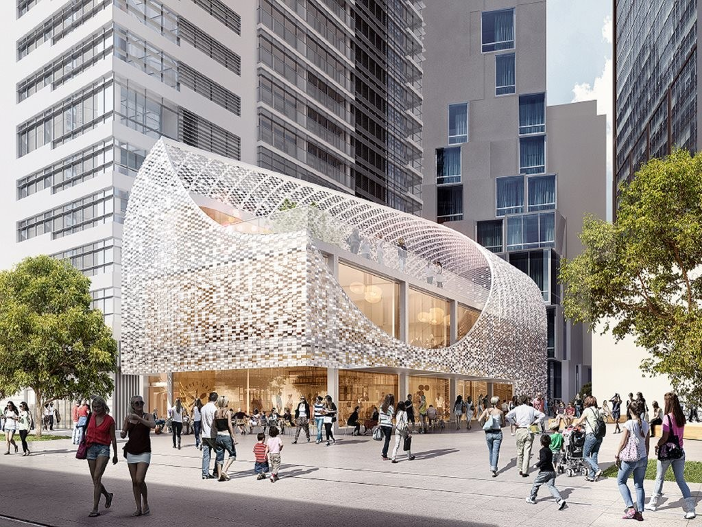 Sydney's well-known and popular pub and entertainment venue, Jacksons on George, has closed its doors in readiness for a major transformation as part of Lendlease's Circular Quay Tower development. Image: Supplied
