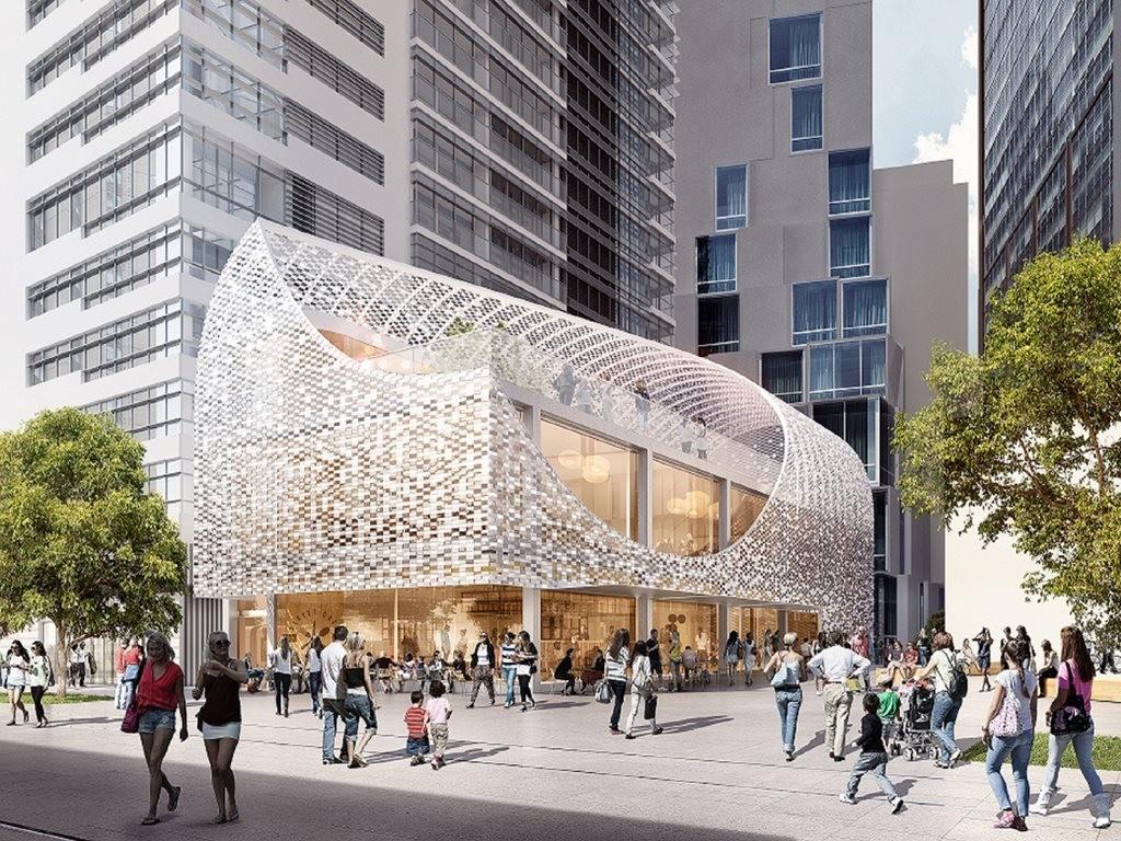 Stewart Hollenstein Set To Revamp Sydney Pub Icon In Quay